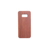 Samsung S8 Personalised Wooden Phone Case