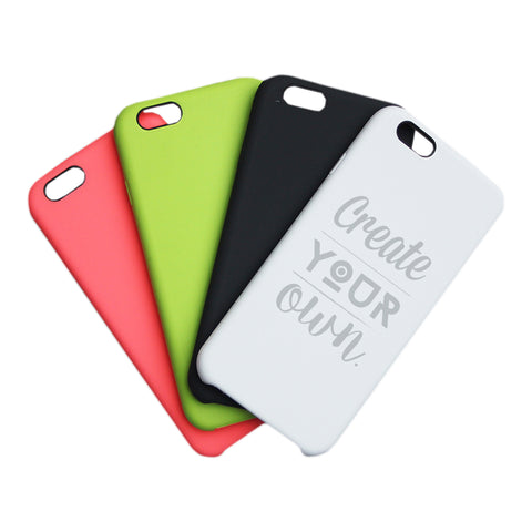 Silicon iPhone 6/6S Case