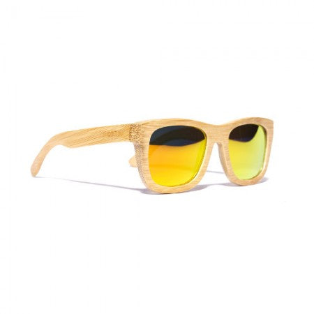 Sunglasses - Whistler Orange