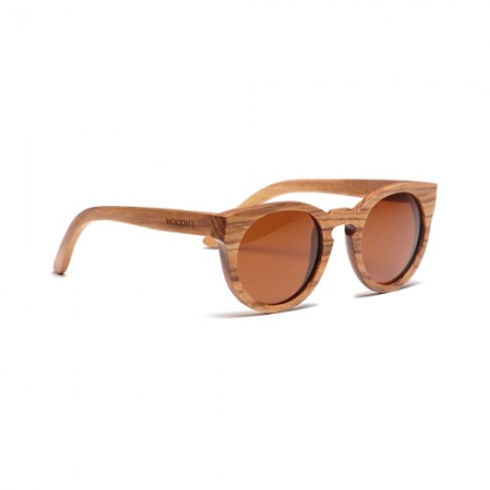 Sunglasses - Sparrow - Brown