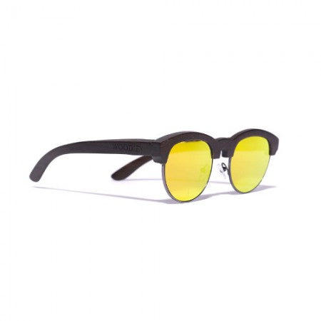 Sunglasses - Club Master - Orange