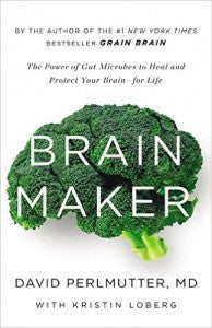 Review of Dr. Perlmutter's Brain Maker