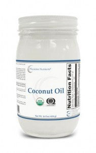 Study Shows More Reasons to Add Coconut Oil to Your Diet and Decrease the Consumption of Processed Foods