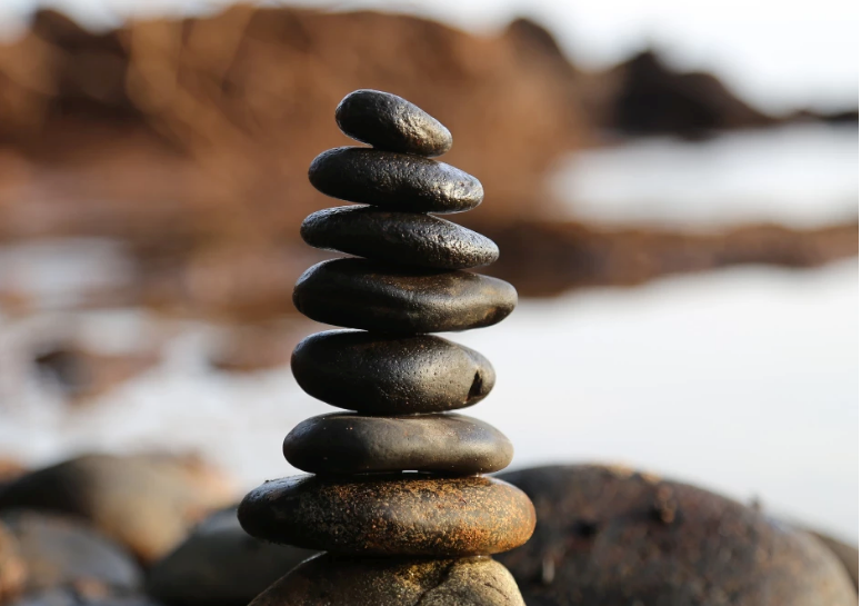 Tips for Success: Finding Balance