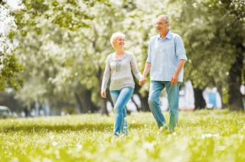 Keep moving to halve the risk of Alzheimer's