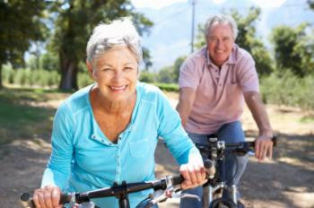 Exercise to maintain a healthy brain while aging