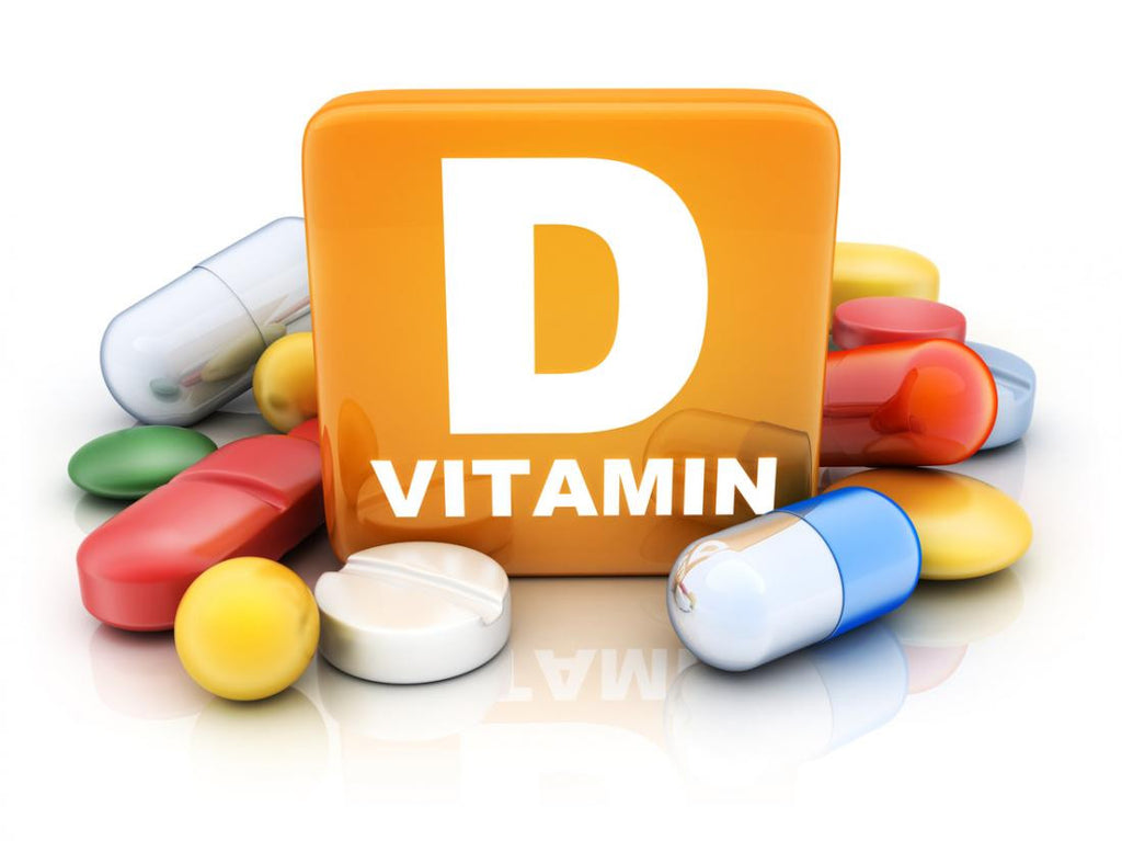 "Vitamin D deficiency is reaching ""epidemic"" proportions."