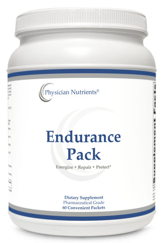 Endurance Pack - Physician Nutrients  - 1