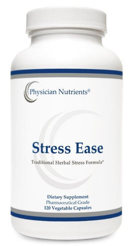 Stress Ease - Physician Nutrients  - 1