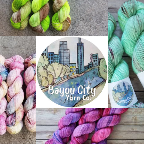 Bayou City trunk show