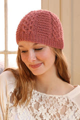 Cuzco Cabled Hat