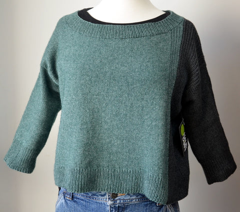 Intertidal Sweater