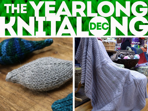 Yearlong Knit-along: December