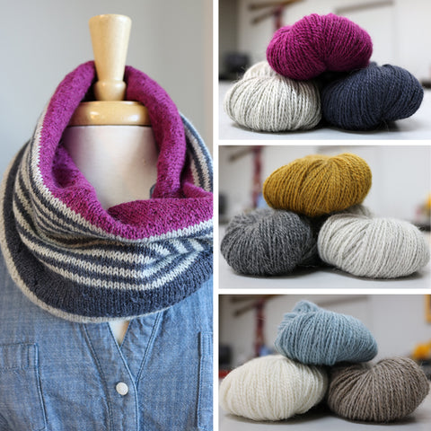 Joji Locatelli Cowl