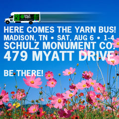 Madison Yarn Bus