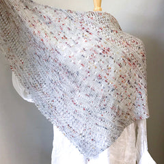 Local Yarn Shawl