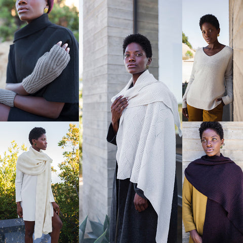 Woolfolk Trunk Show