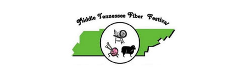 Middle Tennessee Fiber Festival