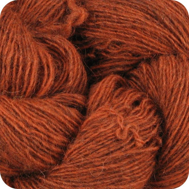 Isager Spinni Wool 1