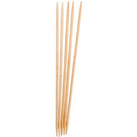 Brittany 5 inch Double Point Needles