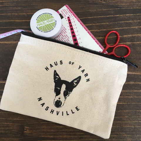 Haus of Yarn Stanley Pouch - Small