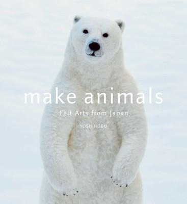 Make Animals Needle Felting