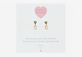 Its Complicated Earrings