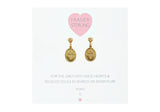 Daddy's Girl Earrings