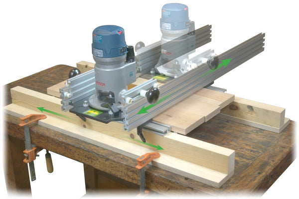 Woodhaven Planing Sled Select Size