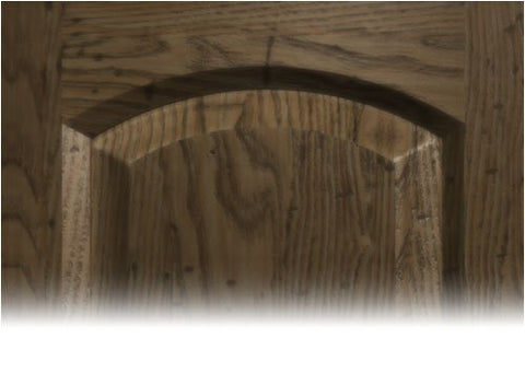 Woodhaven 5465 Arched Door Templates