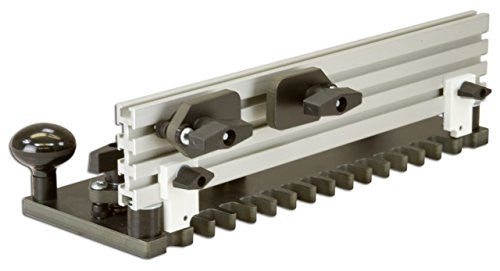 Woodhaven 7660 Large Half Blind Router Table Dovetail Jig