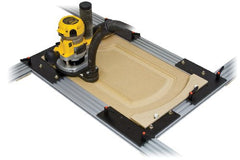 MDF Door Jig & Accessories