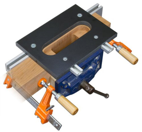 Woodhaven 8665 for SOSS 208 Hinge