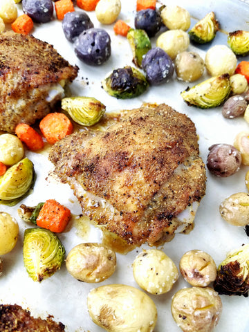 Green Chile Chix Rub by Savoring Today is handcrafted to complement poultry with unique green chile and citrus flavor.
