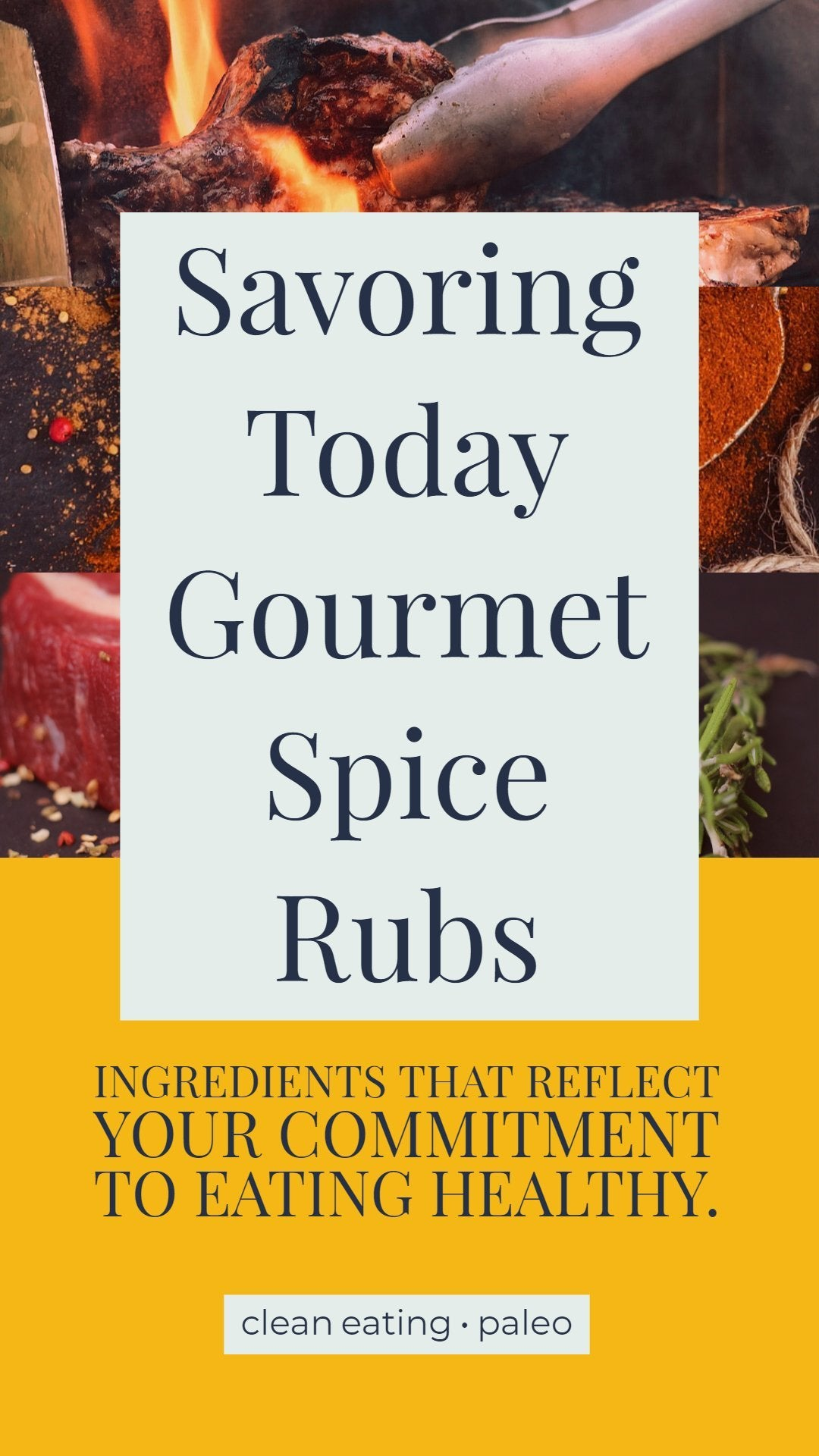 Green Chile Chix Rub - Savoring Today Store