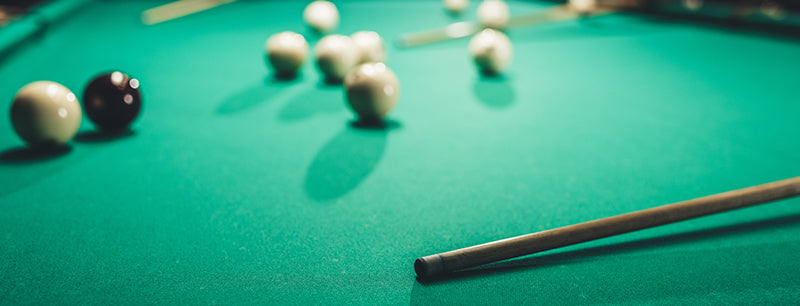 The Short Guide for Great Pool Table Cloth