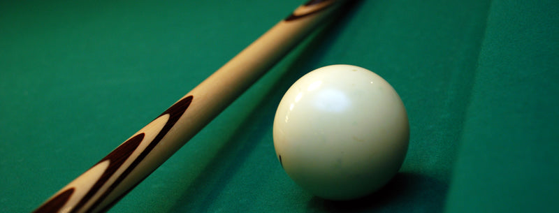 Pool Table Refelting: Knowing the Options