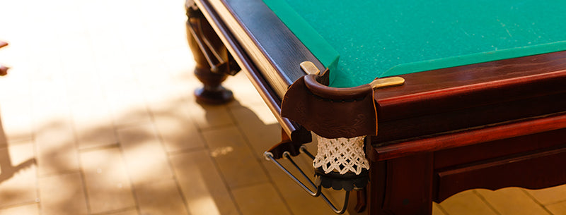 Is it Time to Replace Your Pool Table Cushions?