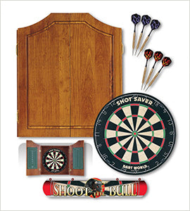 Dart Boards and Fun Things!