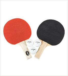 Ping Pong Accessories and Fun!