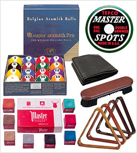 Billiard Table Supplies - Billiard pool table supplies