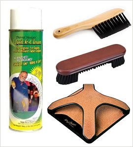 Table Brushes & Cleaners