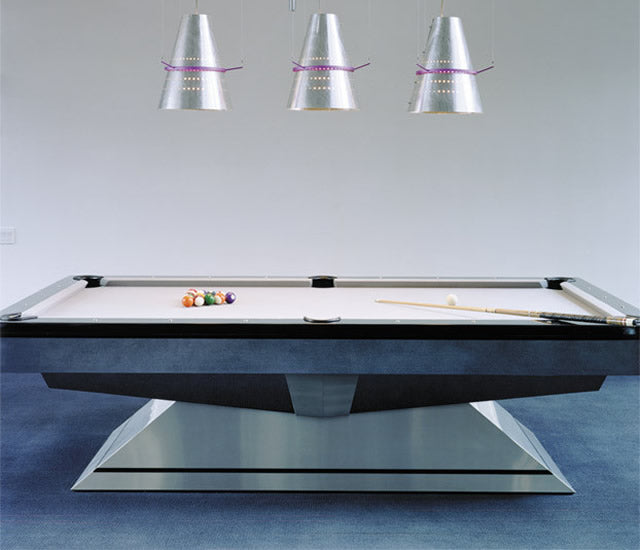 Cherry Hill Billiards Table