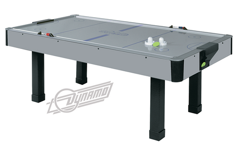 Game Table Air Hockey Monarch Billiards