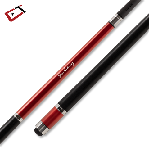 Cuetec Cynergy SBV Red Cue