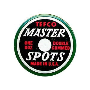 Tefco Table Spots - Pool Table Accessory - 1