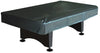 Black Naugahyde Fitted Pool Table Cover - Accessory - 2