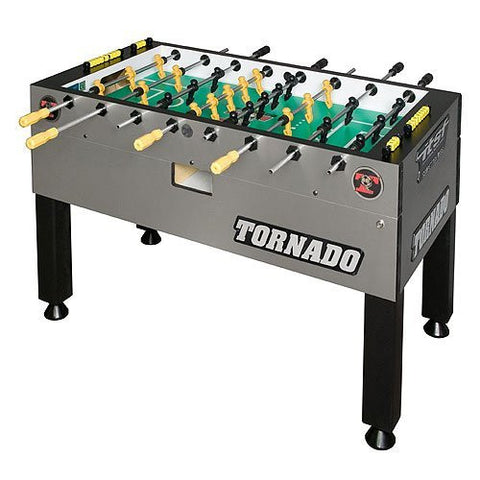Tornado T-3000 Foosball Table - Foosball Table