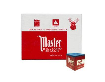 Blue Master Chalk/Dozen - Chalks - 1