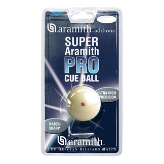 Super Aramith Pro Cue Ball - Accessory - 1